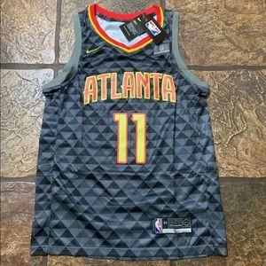 Tray Young - Atlanta Hawks Jersey